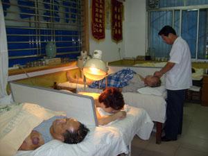 针灸理疗科